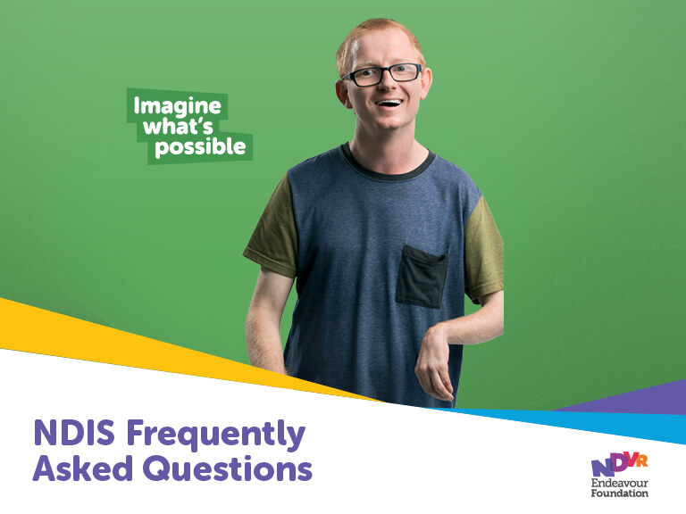 NDIS Frequently Asked Questions